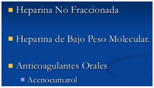 WARFARINA EN EL EMBARAZO DOWNLOAD