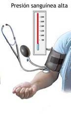 ¿Cómo se mide la presión arterial?