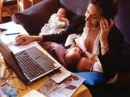 Lactancia Materna y trabajo: Consejos prácticos para trabajar y amamantar