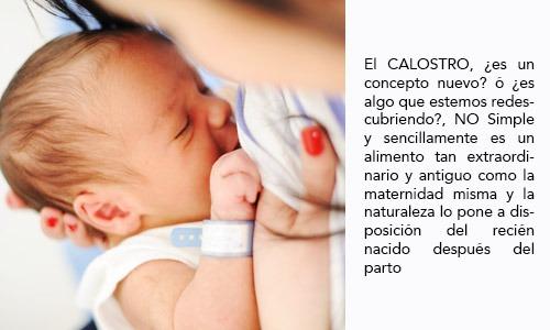 Calostro