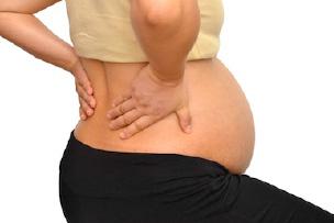 dolor parte baja de la espalda y bajo vientre