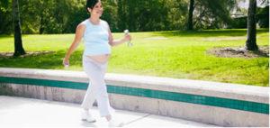 En el segundo trimestre es probable que ya te sientas mucho mejor y podrás aumentar el tiempo que dedicas al ejercicio