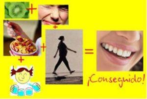 Camina o nada por 30 minutos para fortalecer la musculatura intestinal