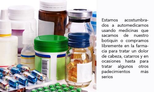 Medicamentos antes del embarazo