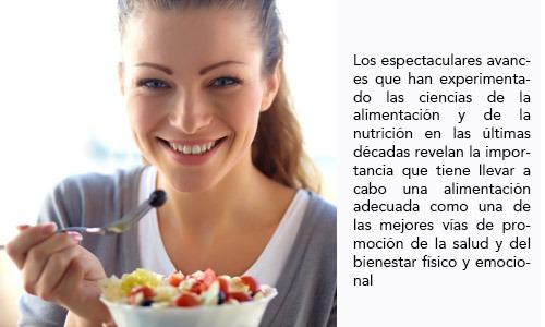 Nutrición y su importancia en la salud del niño