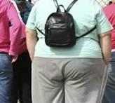 Aumento de peso, obesidad o dificultad para mantener un peso normal, especialmente cuando este peso de más se concentra alrededor de la cintura.