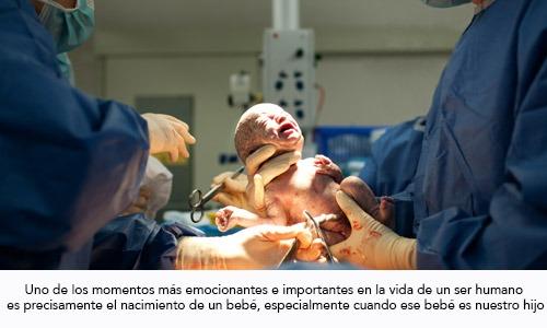 Parto y Nacimiento