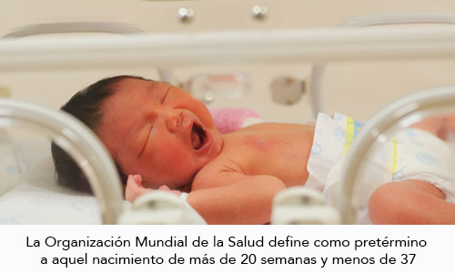 Riesgo de parto Pre-Término