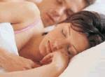 """Cuando esto sucede durante el embarazo, se dice que tienes """"ronquidos relacionados al embarazo"""""""
