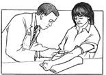 Actualmente existen varias pruebas disponibles para diagnosticar la infección por el virus de Hepatitis C