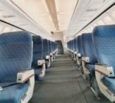 Viajar en avión en el segundo trimestre del embarazo debe de ser relativamente agradable y seguro