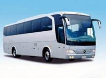 Elije un autobús donde puedas recostarte y que tenga sanitario