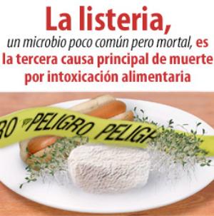 Infogen listeriosis infecciones adquiridas por los alimentos - Se pueden congelar las almejas crudas ...